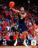 Michigan Wolverines - Trey Burke Photo Photo
