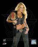 World Wrestling Entertainment - Trish Stratus Photo Photo
