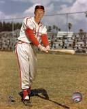 St Louis Cardinals - Red Schoendienst Photo Photo