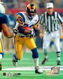 St Louis Rams - Marshall Faulk Photo Photo