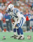Indianapolis Colts - Marshall Faulk Photo Photo