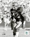 USC Trojans - Ronnie Lott Photo Photo