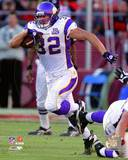 Minnesota Vikings - Toby Gerhart Photo Photo