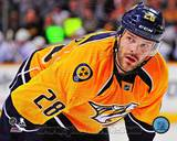 Nashville Predators - Paul Gaustad Photo Photo