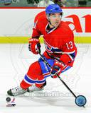Montreal Canadiens - Michael Cammalleri Photo Photo