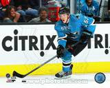 San Jose Sharks - Tommy Wingels Photo Photo