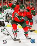 Minnesota Wild - Matt Cooke Photo Photo