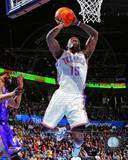 Oklahoma City Thunder - Reggie Jackson Photo Photo