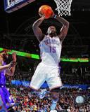 Oklahoma City Thunder - Reggie Jackson Photo Photo