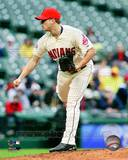 Cleveland Indians - Vinnie Pestano Photo Photo