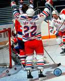 New York Rangers - Mike Gartner Photo Photo