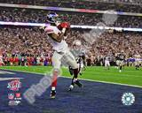 New York Giants - Plaxico Burress Photo Photo