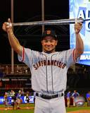 San Francisco Giants - Melky Cabrera Photo Photo