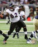 Baltimore Ravens - Terrence Cody Photo Photo