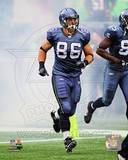 Seattle Seahawks - Zach Miller Photo Photo