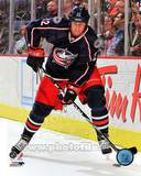 Columbus Blue Jackets - Vinny Prospal Photo Photo