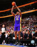 Los Angeles Lakers - Metta World Peace Photo Photo