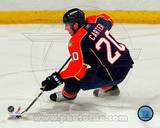 Florida Panthers - Ryan Carter Photo Photo