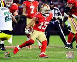 San Francisco 49ers - Michael Crabtree Photo Photo