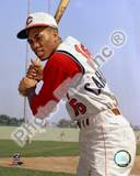 Cincinnati Reds - Leo Cardenas Photo Photo