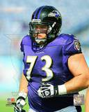 Baltimore Ravens - Marshall Yanda Photo Photo