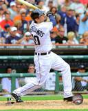 Detroit Tigers - Nick Castellanos Photo Photo