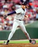 Seattle Mariners - Randy Johnson Photo Photo