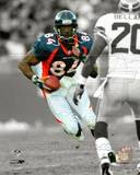 Denver Broncos - Shannon Sharpe Photo Photo