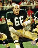 Green Bay Packers - Ray Nitschke Photo Photo