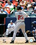 Atlanta Braves - Matt Diaz Photo Photo