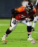 Denver Broncos - Ryan Harris Photo Photo