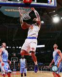 New York Knicks - Tyson Chandler Photo Photo