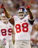 New York Giants - Michael Matthews Photo Photo
