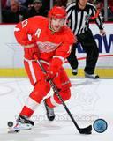 Detroit Red Wings - Pavel Datsyuk Photo Photo