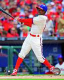 Philadelphia Phillies - Juan Pierre Photo Photo