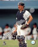New York Yankees - Rick Cerone Photo Photo