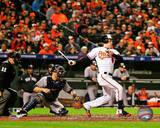 Baltimore Orioles - Nate McLouth Photo Photo