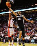 San Antonio Spurs - Tim Duncan Photo Photo