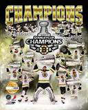 Boston Bruins Photo Photo