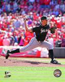 Miami Marlins - Steve Cishek Photo Photo