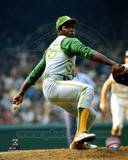 Oakland Athletics - Vida Blue Photo Photo