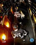 Pittsburgh Penguins - Sidney Crosby, Evgeni Malkin Photo Photo