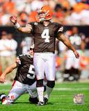 Cleveland Browns - Phil Dawson Photo Photo