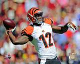 Cincinnati Bengals - Mohamed Sanu Photo Photo