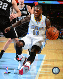 Denver Nuggets - Nate Robinson Photo Photo
