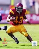 USC Trojans - Troy Polamalu Photo Photo