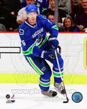 Vancouver Canucks - Mikael Samuelsson Photo Photo