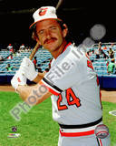 Baltimore Orioles - Rick Dempsey Photo Photo