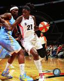WNBA Washington Mystics - Nicky Anosike Photo Photo