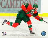 Minnesota Wild - Matt Cullen Photo Photo